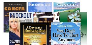 Cancer Books
