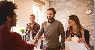10 Success Strategies for New Job Success