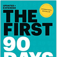 The First 90 Days Cheat Sheet