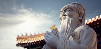 The Best Confucius Quotes